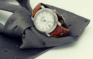 Teure Uhren unterwegs mit dem Uhrenetui schützen
